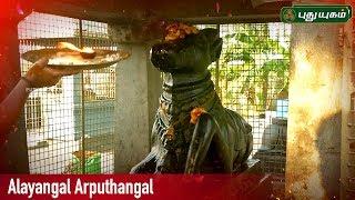 Aalayangal Arputhangal  Puthuyugam TV Show