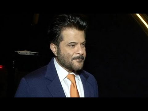Dil Dhadakne Do with Anil Kapoor's Dhina Dhin Dha