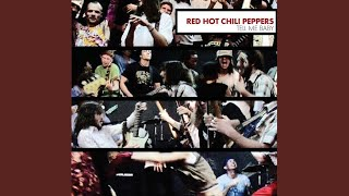 Red Hot Chili Peppers – Mercy Mercy