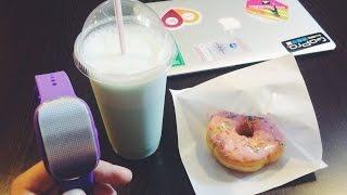 Считаем калории с HealBe GoBe - тест