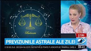 Horoscopul zilei de 13 noiembrie, cu Camelia Pătrășcanu. Câștiguri financiare pentru Săgetăto