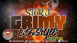 Star J - Grimy Lifestyle - December 2018