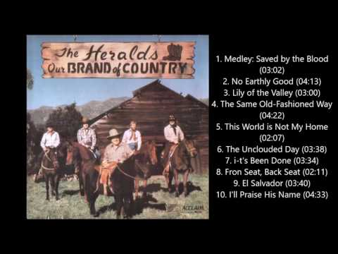 King's Heralds - Our Brand of Country