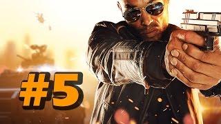 Прохождение Battlefield: Hardline #5 ДЕЛО ЗАКРЫТО