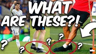 What are these 2018 boots? morata, hazard, messi, rakitic... boot spotting #8