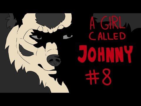 【A Girl Called Johnny (OC, Film Noir) MAP | Part 8】