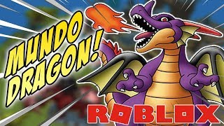 Roblox Dragon Keeper in Spanish ? Tutorial Guide