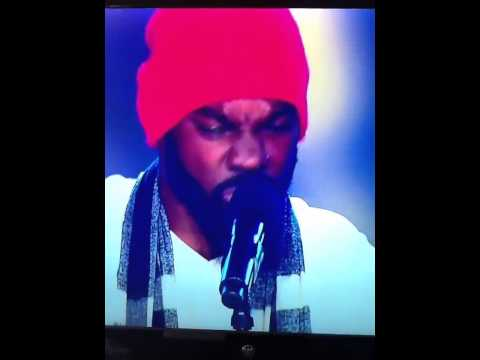 @MaliMusic kills the stage on BET #SundayBestFinale