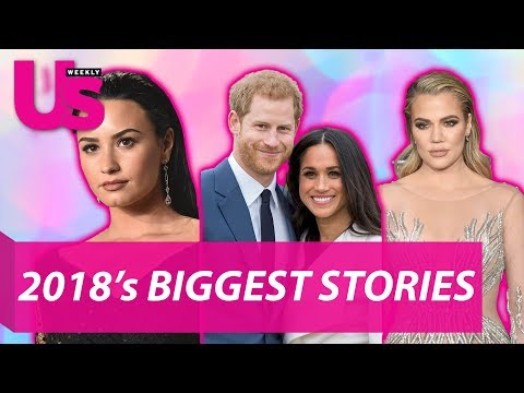 The Biggest Stories of 2018