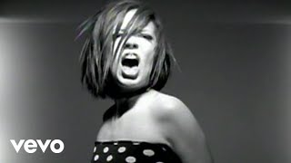 Garbage   I Think I'm Paranoid (official Video)