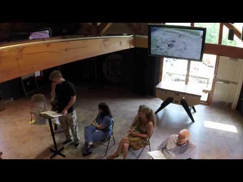OSLC Kenya Presentation 2014