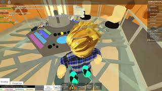 Roblox| Doctor Who: Tardis Flight Classic-tutorial Part 1