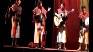 Los Masis en el Teatro Sucre de Quito