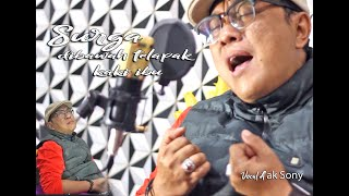 SURGA DI TELAPAK KAKI IBU - Said Effendi ( Cover By Aak Sony )