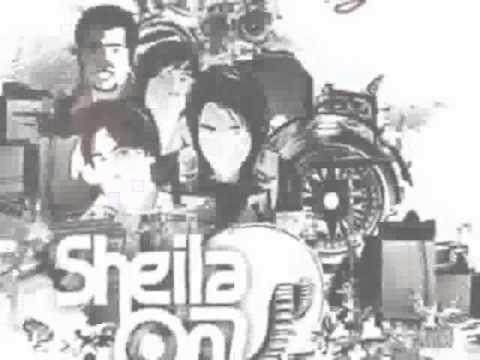 Sheila On 7   Segalanya Menentukan Arah 2008