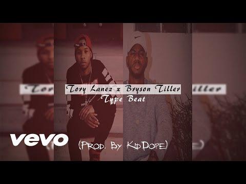 Tory Lanez X Bryson Tiller Type Beat **FOR SALE** (Prod. By KidDope)