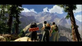 Первый трейлер GTA 5 (HD, русские субтитры)