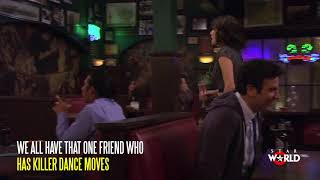 Broship Day - How I Met Your Mother