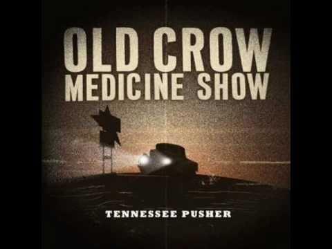 OLD CROW MEDICINE SHOW- CRAZY EYES ORIGIONAL