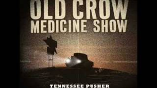 Watch Old Crow Medicine Show Crazy Eyes video