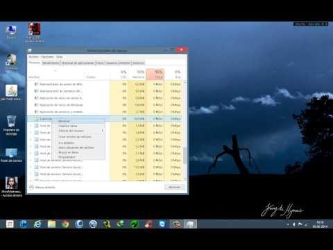(Solucion) icono de volumen no aparese en windows 8