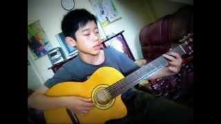 Wait - Oringchains (Guitar cover)