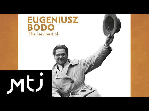 Eugeniusz Bodo - Ja Mam Czas, Ja Poczekam