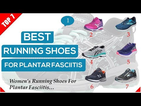 ✅ Running Shoes: 7 Women's Best Running Shoes for Plantar Fasciitis