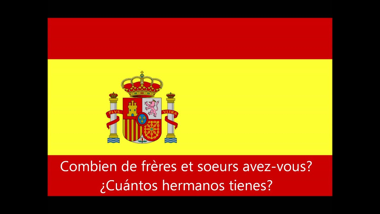 Apprendre L Espagnol 150 Phrases En Espagnol Pour Les Débutants