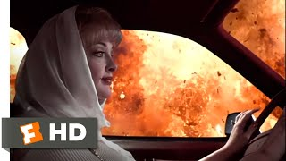 Addams Family Values (1993) - Bombing Fester Scene (9/10) | Movieclips