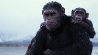 【猩球崛起:終極決戰】勝者制霸 預告首播