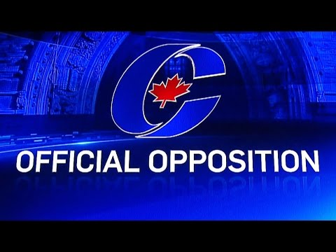 Election 2015: CTV News projects Tory opposition