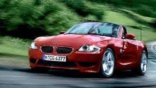 Наши Тесты BMW Z4