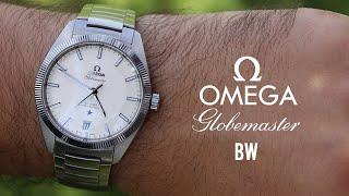 Omega Globemaster Full Review - A well kept secret