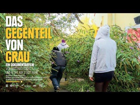 DAS GEGENTEIL VON GRAU Trailer