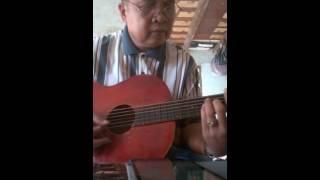 Bài Tango Buồn-(guitar rừng)
