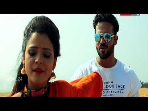 Manara Manasi Title Track   Odia Movie   Vivash & Sonali