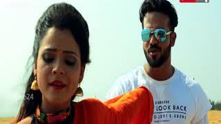 Manara Manasi Title Track   Odia Movie   Vivash & Sonali thumbnail