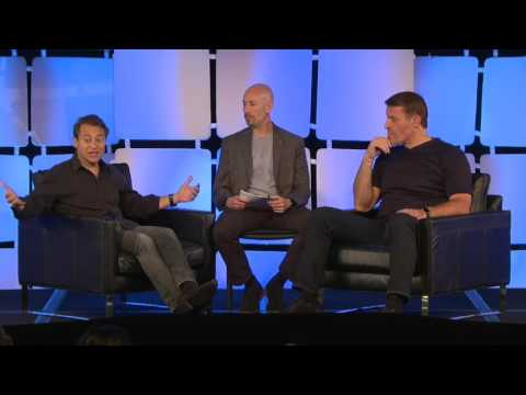 Joe Polish Interview with Tony Robbins & Peter Diamandis