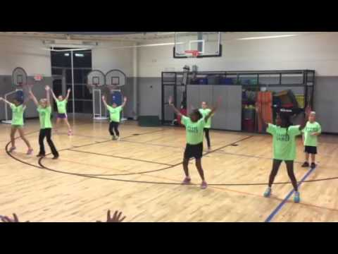 Northfield Area Family YMCA Dance Team (ages 7-10)