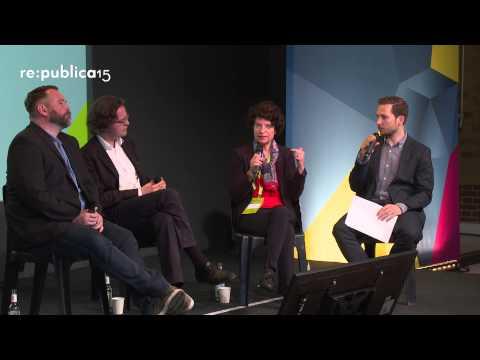 MEDIA CONVENTION Berlin 2015 - Geteiltes Leid ist halbes Leid? on YouTube