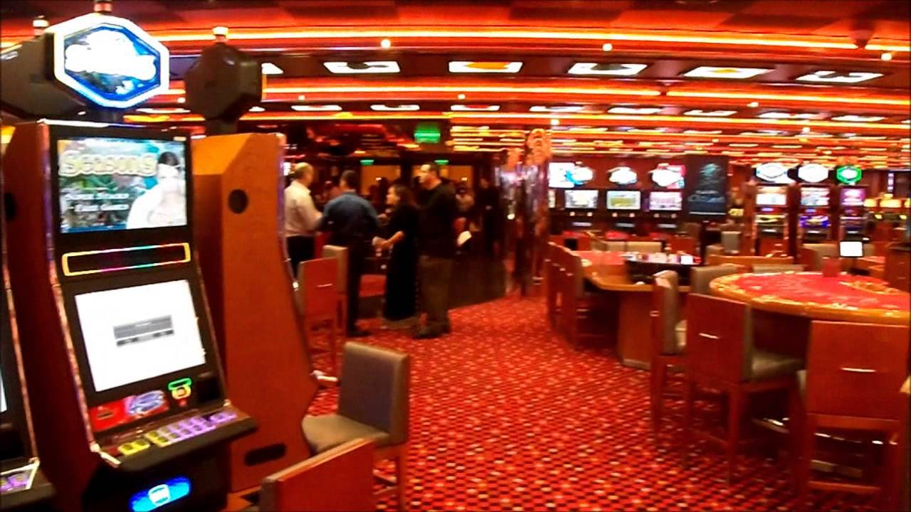 Carnival casino remove gambling houston