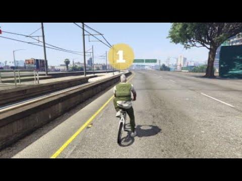 Ioioioioioioioioioioioioioioioioioio - Bmx GTA 5 - !BMX 信手拈來 & !BMX 修半天修不好 (IOIOIO)