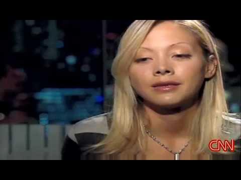 Anna Tsuchiya interview on CNN (2/3)