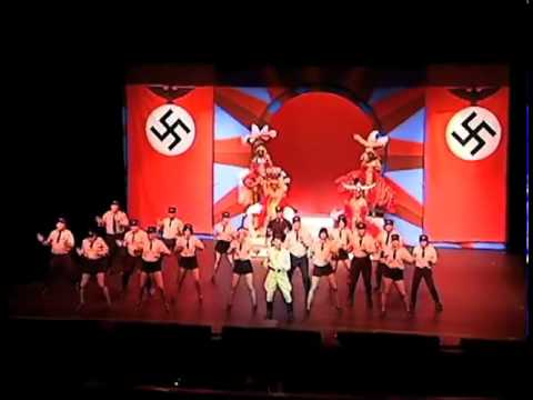 Springtime for Hitler - The Musical
