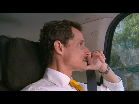 New documentary tracks the fall of Anthony Weiner