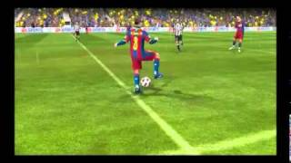 FIFA 11 HYBRID Gameplay 3.0 by Doctor+ Productions