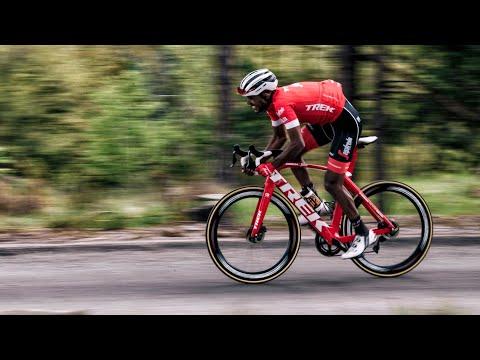 Trek Madone - The Ultimate Race Bike