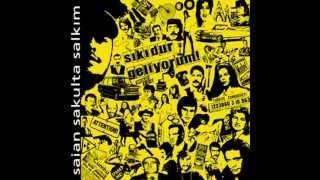 Saian - Sıkı Dur Geliyorum (Full Albüm)