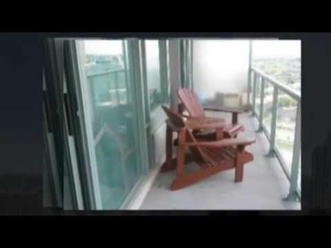 FOR RENT 1 Bedroom Condo at 5500 Yonge St Toronto North York
